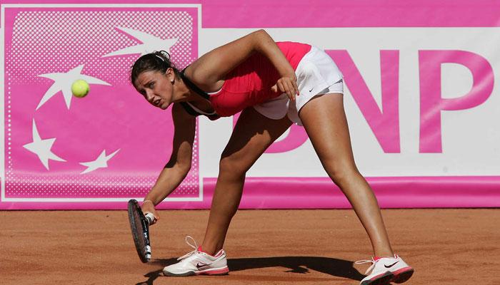 Sara Sorribes Tormo Copa Davis Artculos Contina la accin en Barcelona